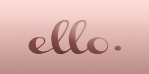 ello New Logo